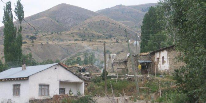 Zara Yukarıçamözü Köyü
