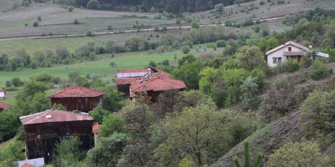 Eflani Karlı Köyü