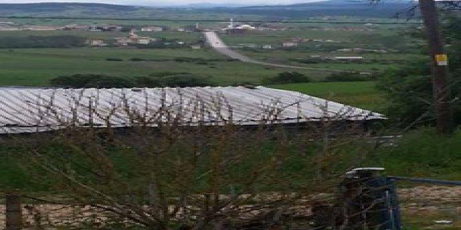 Eflani Kavak Köyü