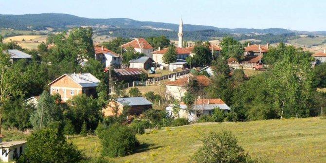 Eflani Kıran Köyü