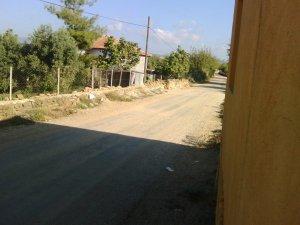 Adana Kozan Zerdali Köyü