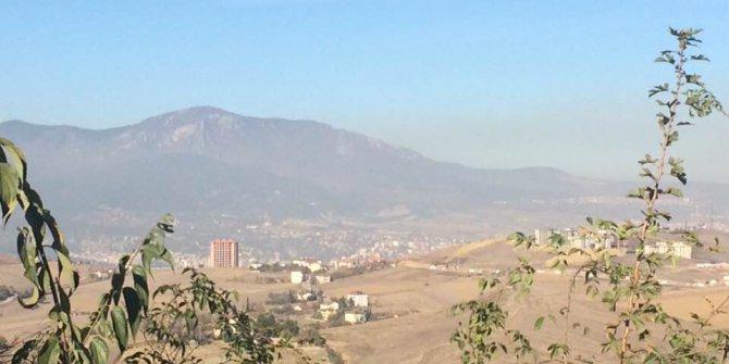 Karabük Çerçiler Köyü