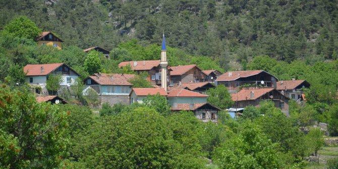 Karabük Kapaklı Köyü