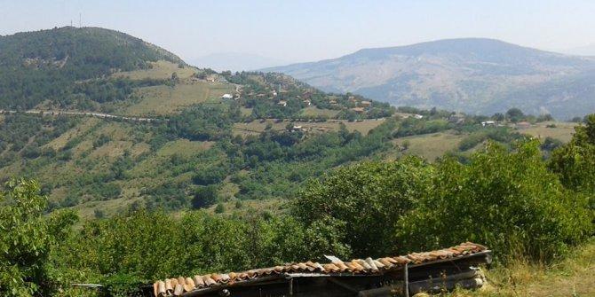 Karabük Sipahiler Köyü