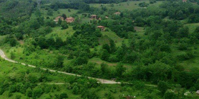 Karabük Yeşilköy Köyü