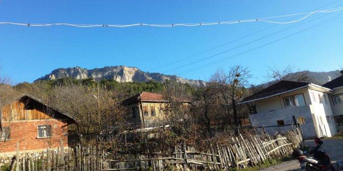 Karabük Yeşiltepe Köyü
