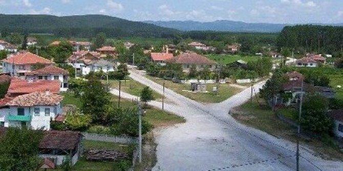 Söğütlü Maksudiye Köyü