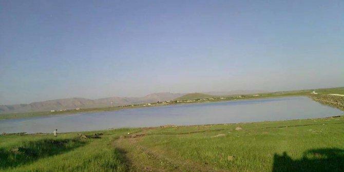 Derik Kayacık Köyü