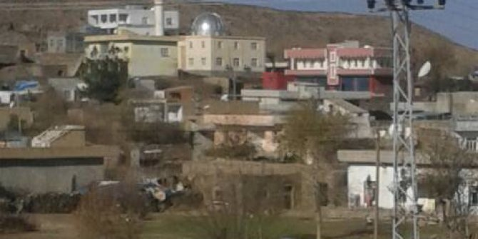 Derik Kocatepe Köyü