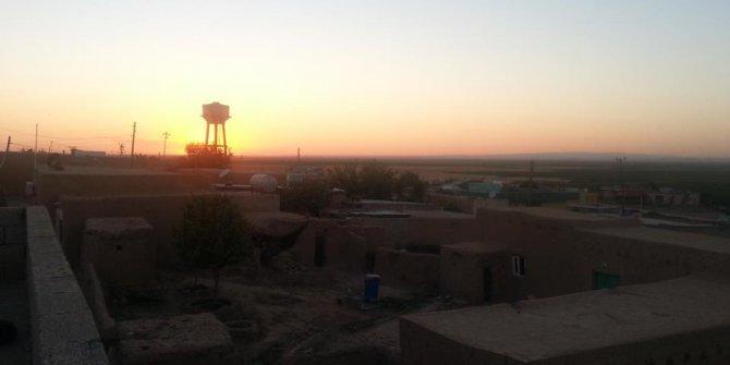 Derik Konak Köyü
