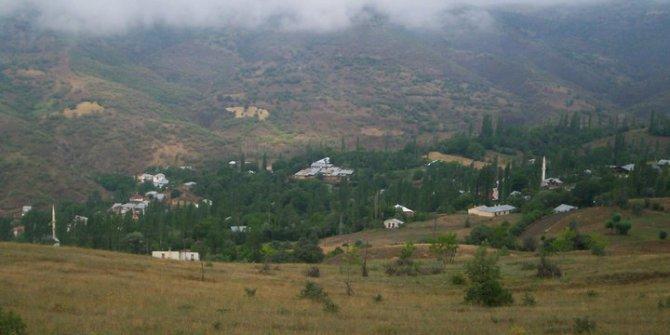 Derik Kutluca Köyü