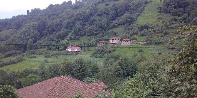 Fındıklı Çınarlı Köyü