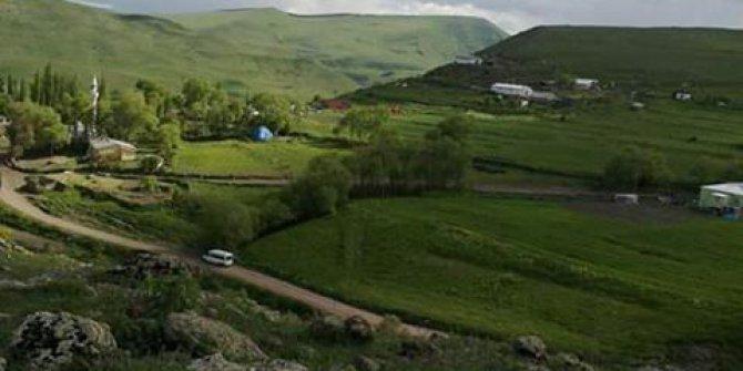 Çıldır Akdarı Köyü
