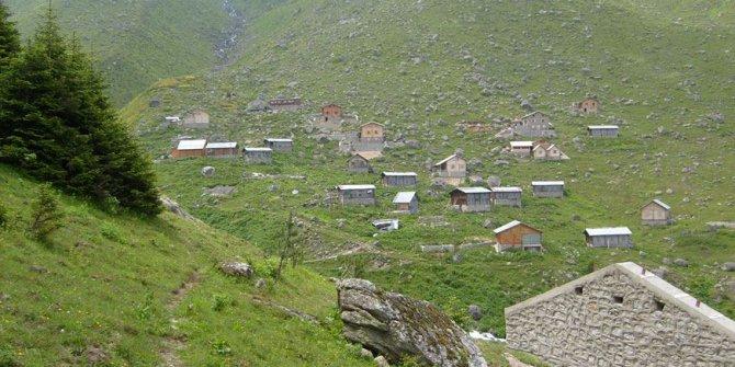 İkizdere Yetimhoca Köyü
