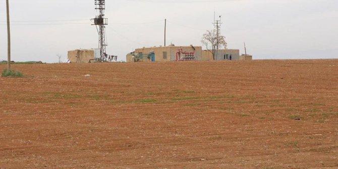 Kızıltepe Beşevler Köyü