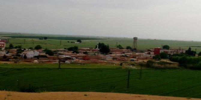 Kızıltepe Büyükdere Köyü