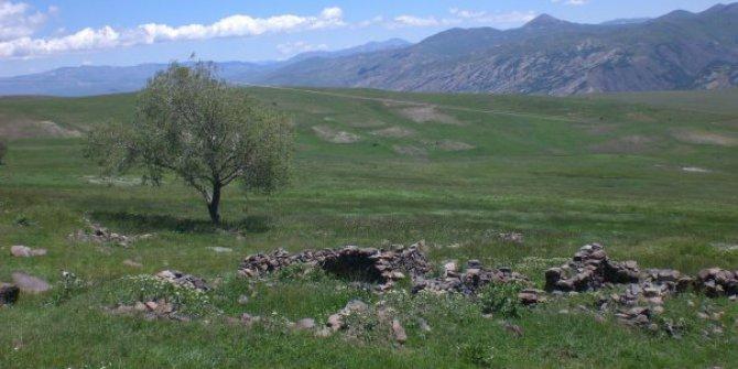Çat Elmapınar Köyü