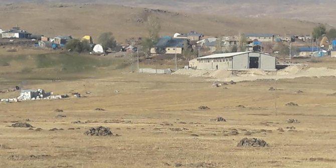 Çat Göbekören Köyü