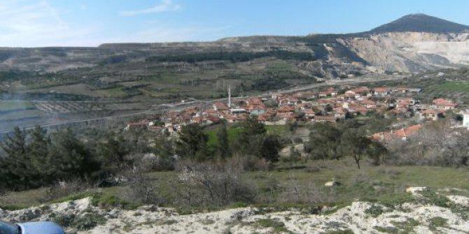 Gölmarmara Tiğinli Köyü
