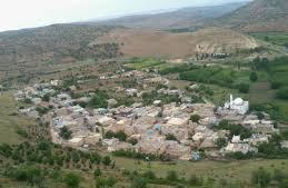 Yeşilli Koyunlu Köyü