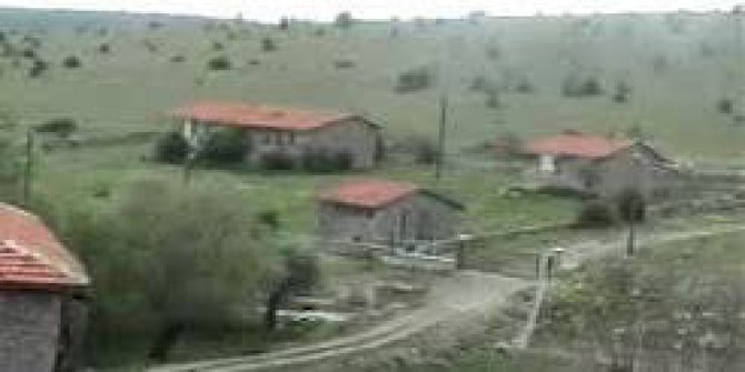 Yeşilli Sancar Köyü