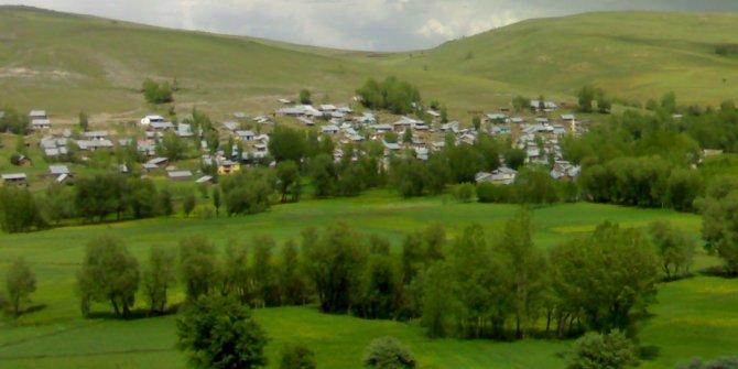 Kelkit Çimenli Köyü
