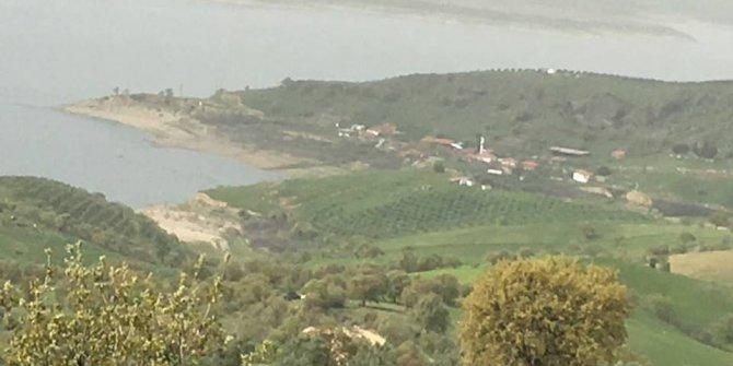 Salihli Oraklar Köyü