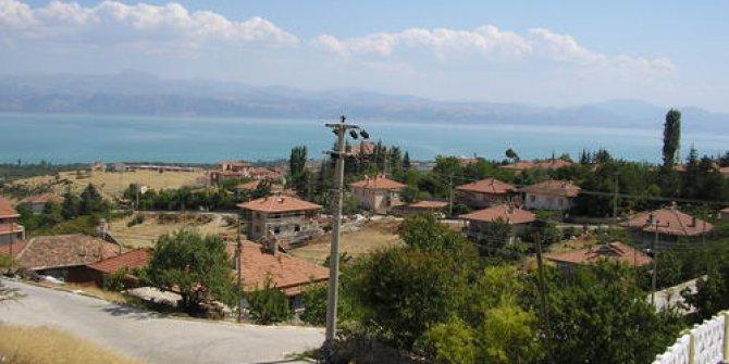Salihli Süleymaniye Köyü