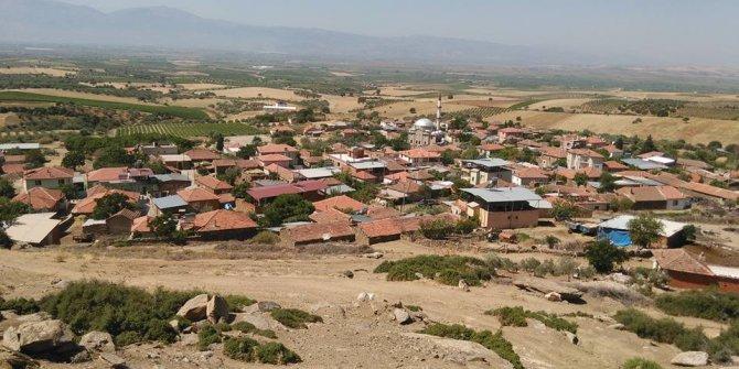 Salihli Yağbasan Köyü