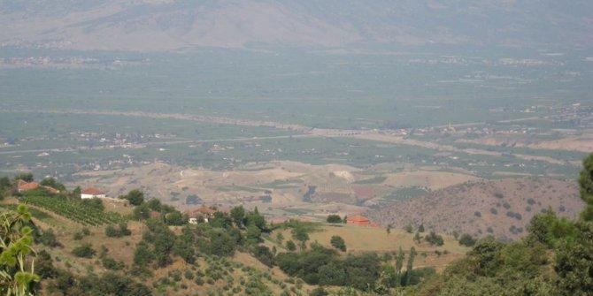 Sarıgöl Ahmetağa Köyü