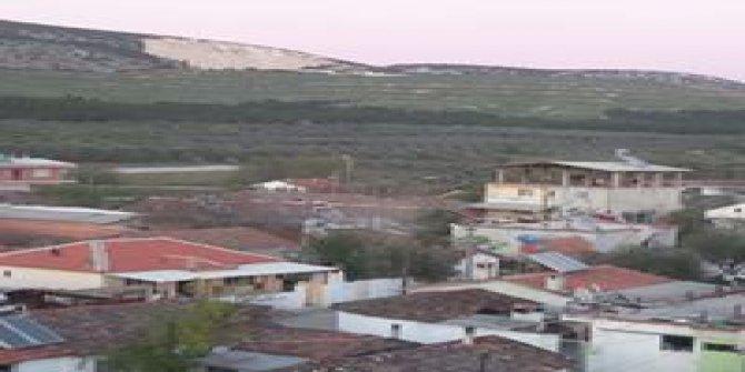 Sarıgöl Bahadırlar Köyü