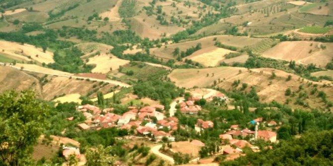 Sarıgöl Beyharmanı Köyü