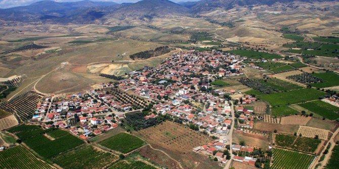 Sarıgöl Çavuşlar Köyü
