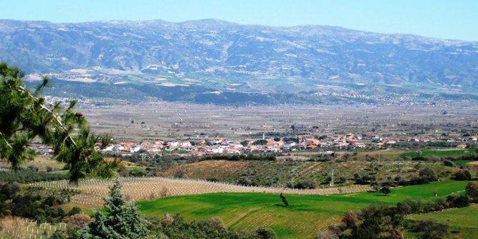 Sarıgöl Emcelli Köyü