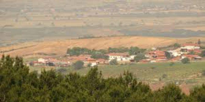 Şarköy Palamut Köyü