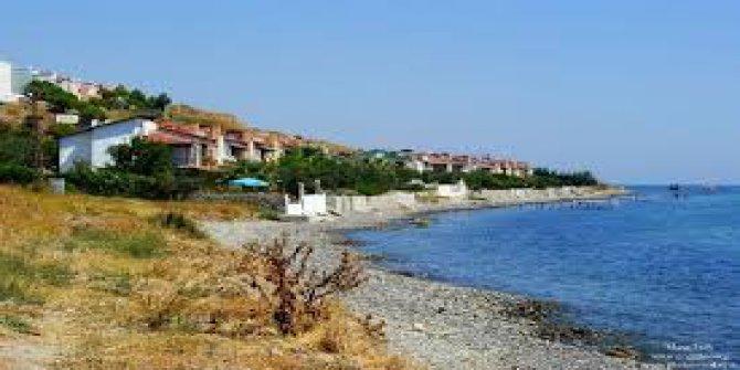 Şarköy Ulaman Köyü