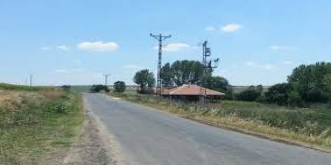 Şarköy Yayaköy Köyü