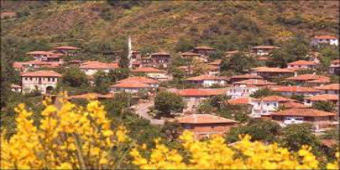 Şarköy Yörgüç Köyü