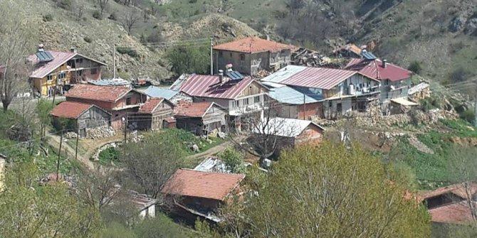 Gerede Aktaşkurtlar Köyü