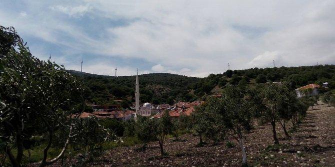 Soma Çevircek Köyü