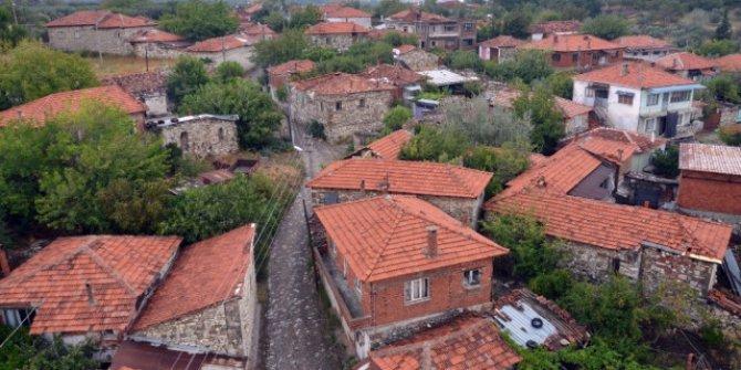 Soma Deniş Köyü