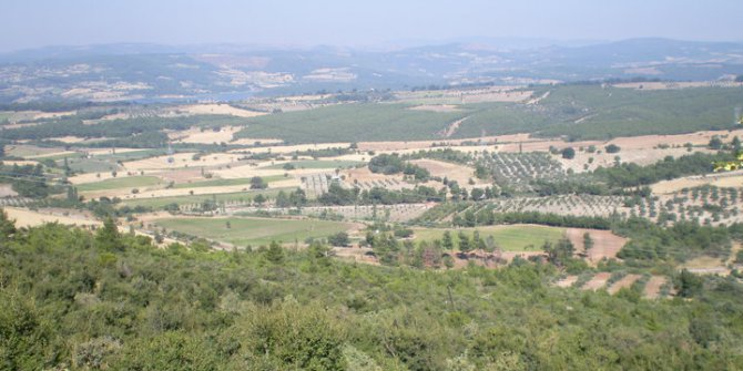 Soma Heciz Köyü