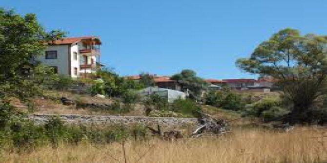 Gerede Kayıkiraz Köyü