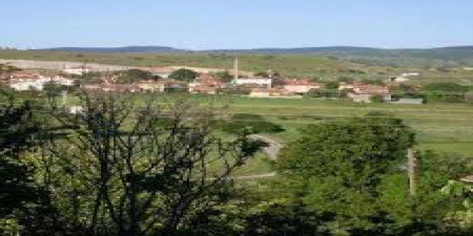Gerede Kazanlar Köyü