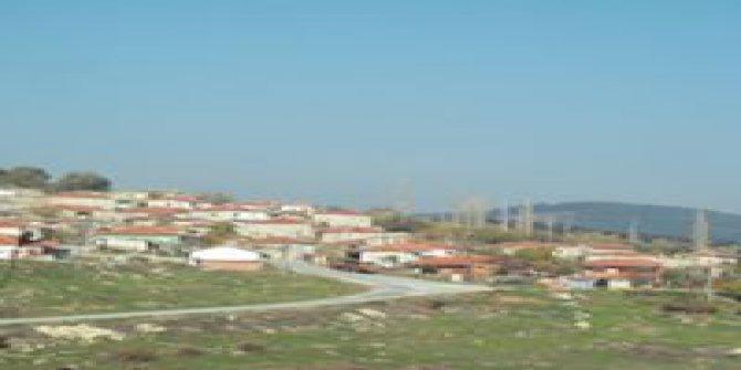 Soma Vakıflı Köyü