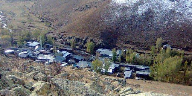 Yakutiye Güngörmez Köyü