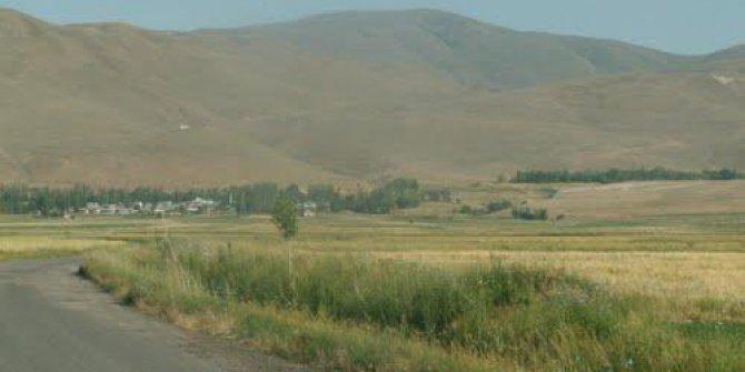 Yakutiye Muratgeldi Köyü