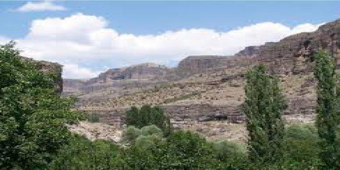 Seben Kozyaka Köyü