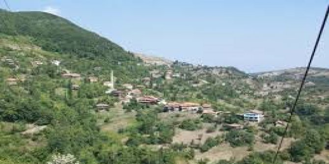 Yeniçağa Dereköy Köyü