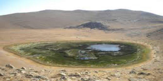 Yeniçağa Ören Köyü